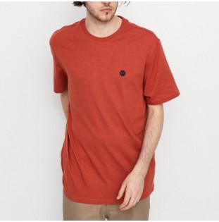 Camiseta Element: Crail (Barn Red)