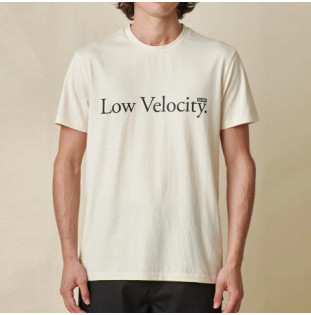 Camiseta Globe: LV Tee (Bleach Free Dye Free)