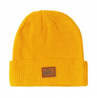 Gorro Quiksilver: Performer 2 (Nugget Gold)