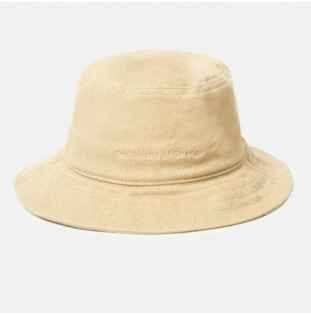 Gorro Rhythm: Day Tripper Bucket Hat (Stone)
