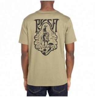 Camiseta RVCA: Ranger (Cactus)