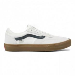Zapatillas Vans: Gilbert Crockett (Marshmallow Gum)