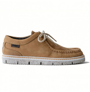 Zapatillas Funbox: Willy (Tan)