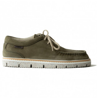 Zapatillas Funbox: Willy (Moss)