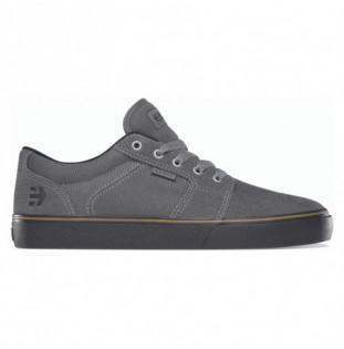 Zapatillas Etnies: Barge Ls (Dark Grey Black Gum) Etnies - 1