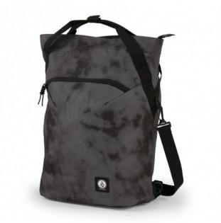 Mochila Volcom: Day Trip Poly (Black Charcoal) Volcom - 1