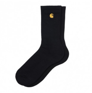 Calcetines Carhartt: Chase Socks (Black Gold)