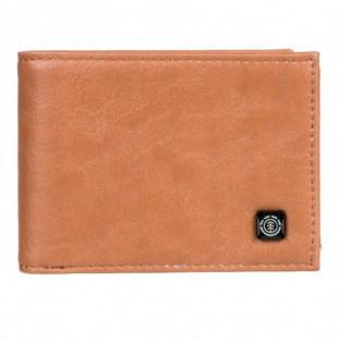 Cartera Element: Segur Wallet (Glazed Ginger)