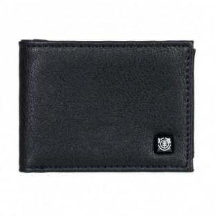 Cartera Element: Segur Wallet (Flint Black)