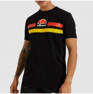 Camiseta Ellesse: Aprel Tee (Black)