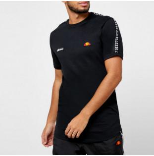 Camiseta Ellesse: Fede Tee (Black)