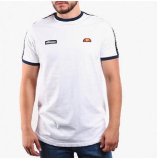 Camiseta Ellesse: Fede Tee (White)