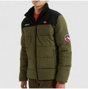 Chaqueta Ellesse: Nebula Jacket (Khaki)