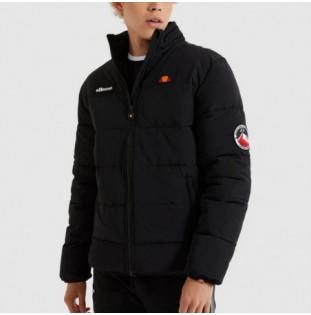Chaqueta Ellesse: Nebula Jacket (Black)