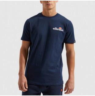 Camiseta Ellesse: Voodoo Tee (Navy)