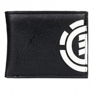 Cartera Element: Daily Wallet (Flint Black)