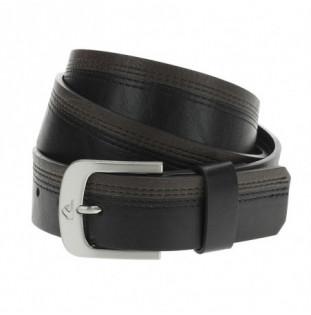 Cinturón Quiksilver: Stitchness (Black)