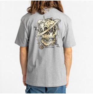 Camiseta Element: Elliptical SS (Grey Heather)