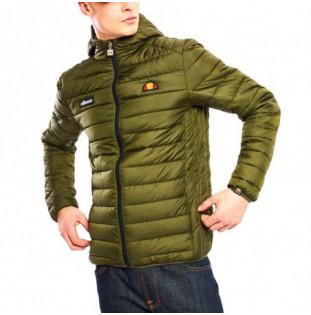 Chaqueta Ellesse: Lombardy Padded Jacket (Khaki) Ellesse - 1