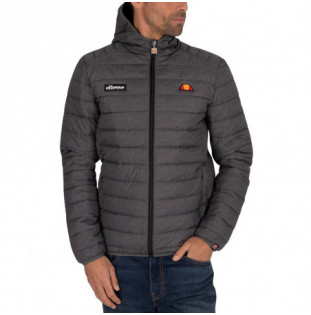 Chaqueta Ellesse: Lombardy Padded Jacket (Dark Grey Marl) Ellesse - 1