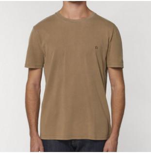 Camiseta Atlas: Vintage Bi Tee (G Dyed Caramel)