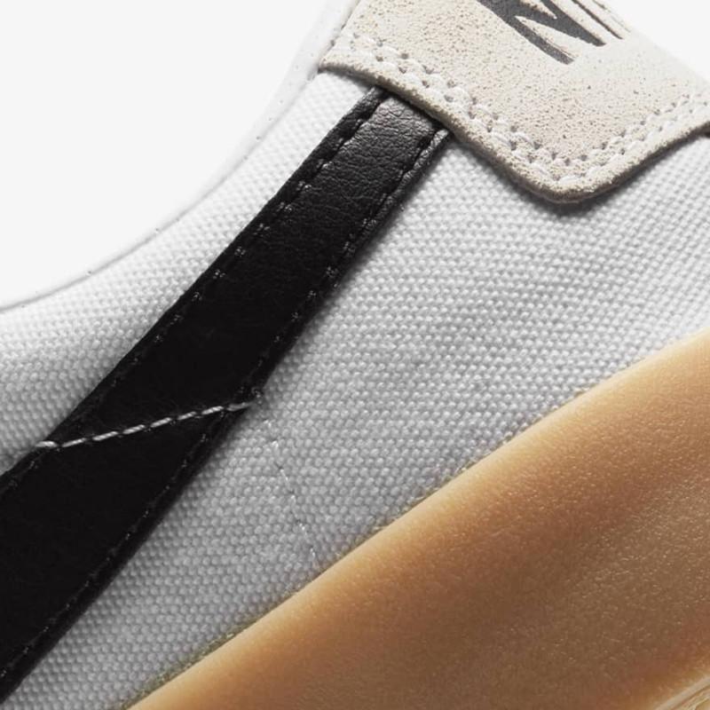 Zapatillas Nike: Zoom Blazer Low Pro GT (Wht Blk Wht Wht)