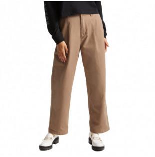 Pantalón Brixton: Victory Trouser Pant (Twig)