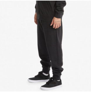 Pantalón DC Shoes: Riot Franchise Sweat Pant (Black)