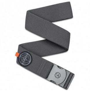 Cinturón Arcade: ArcLab Method (Charcoal)