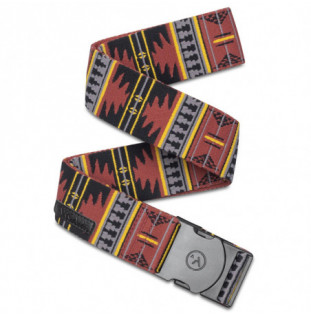 Cinturón Arcade: Ranger (Vermilion Dr Rug)