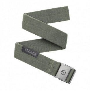 Cinturón Arcade: Ranger Slim (Ivy Green)