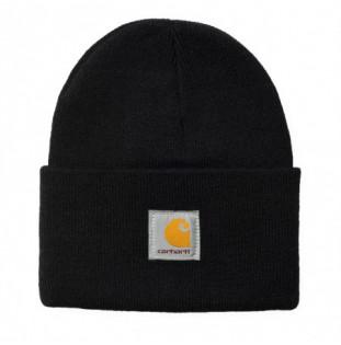 Gorro Carhartt: Acrylic Watch Hat (Black)