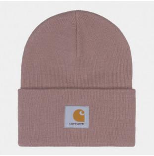 Gorro Carhartt: Acrylic Watch Hat (Earthy Pink)
