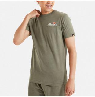 Camiseta Ellesse: Tacomo Tee (Khaki)