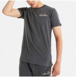 Camiseta Ellesse: Tacomo Tee (Black)