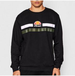 Sudadera Ellesse: Prella Sweatshirt (Black)