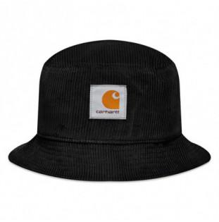 Gorro Carhartt: Cord Bucket Hat (Black)