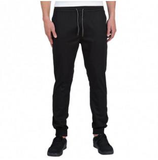 Pantalón Volcom: Frickin Slim Jogger (Black) Volcom - 1