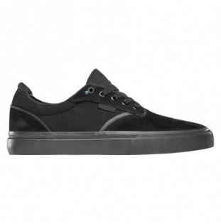 Zapatillas Emerica: Dickson (Black Black)