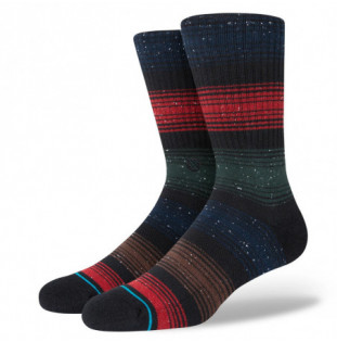 Calcetines Stance: Subnivean (Black)