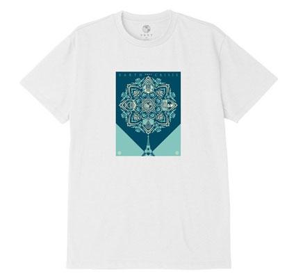 Camiseta Earth Crisis de Obey