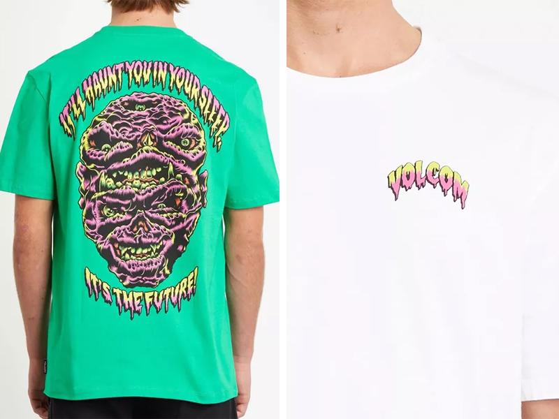 Camisetas Michiel Walrave