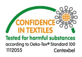 Certificación OEKO-TEX