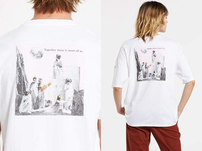 Camisetas Schnips Schnips