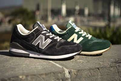 Zapatillas New Balance: U420