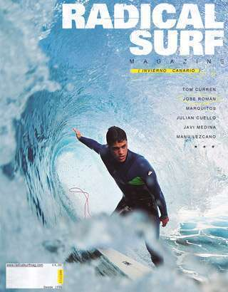 Nº 54 de Radical Surf Magazine