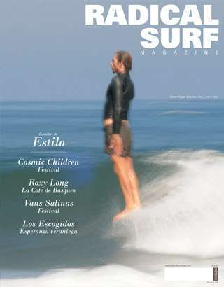 Nº 56 de Radical Surf Magazine