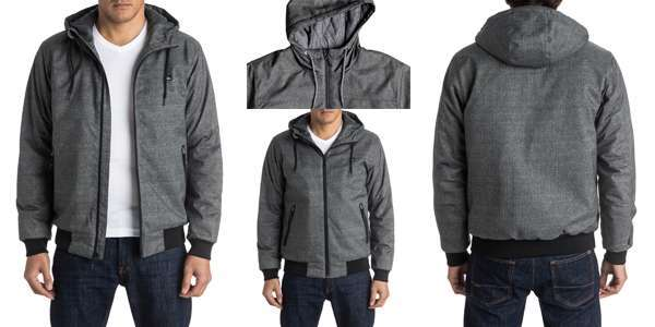 Brooks 5K Jacket de Quiksilver