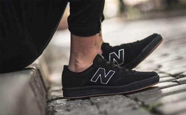 Zapatillas New Balance CRT300 (MN)