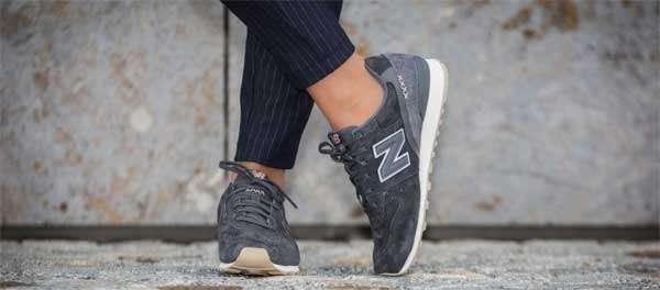 4 zapatillas New Balance mujer que están arrasando - Blog Stoked